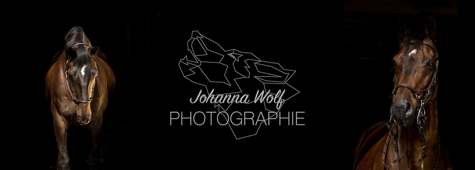 Johanna Wolf Photographie